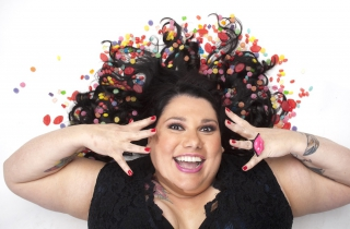 Candy Palmater